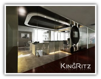 KingRitz Lifestyle Design Showroom